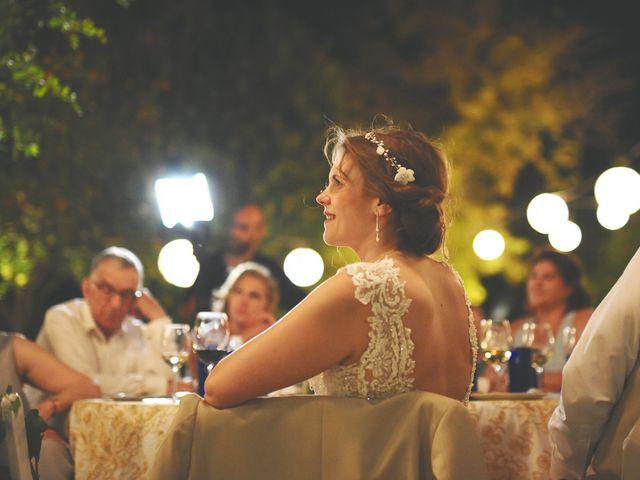 La boda de Joe y Anna en Arcos De La Frontera, Cádiz 32