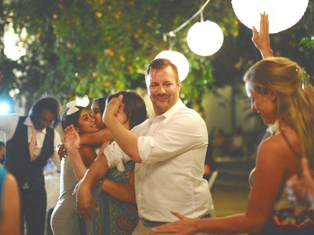 La boda de Joe y Anna en Arcos De La Frontera, Cádiz 34