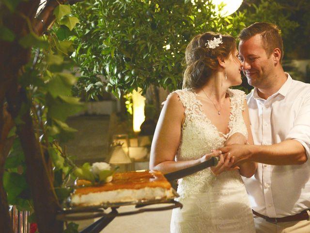 La boda de Joe y Anna en Arcos De La Frontera, Cádiz 35