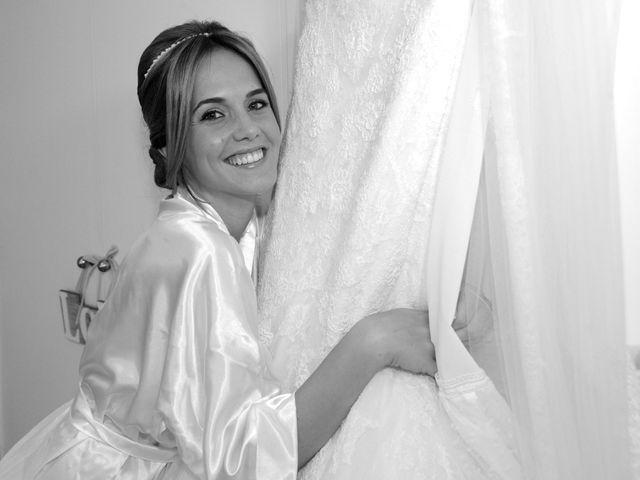 La boda de Joan Guillem y Victòria en Manacor, Islas Baleares 12