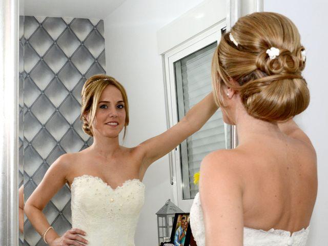 La boda de Joan Guillem y Victòria en Manacor, Islas Baleares 13