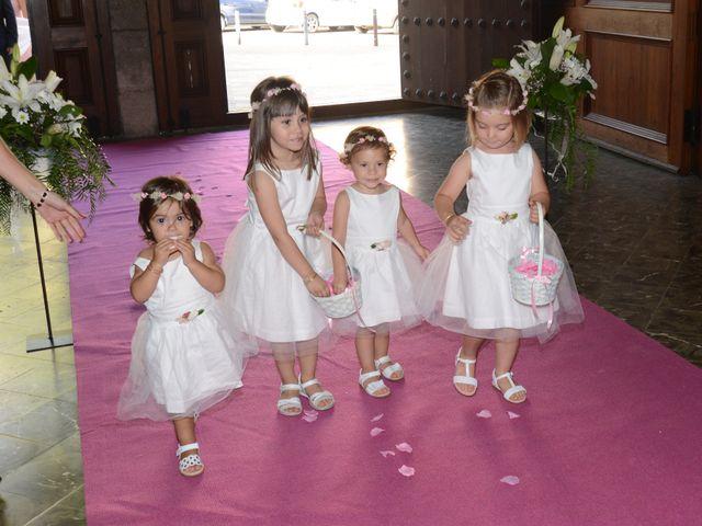 La boda de Joan Guillem y Victòria en Manacor, Islas Baleares 22