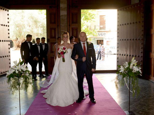 La boda de Joan Guillem y Victòria en Manacor, Islas Baleares 23