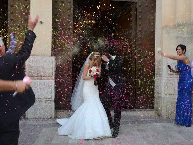 La boda de Joan Guillem y Victòria en Manacor, Islas Baleares 25