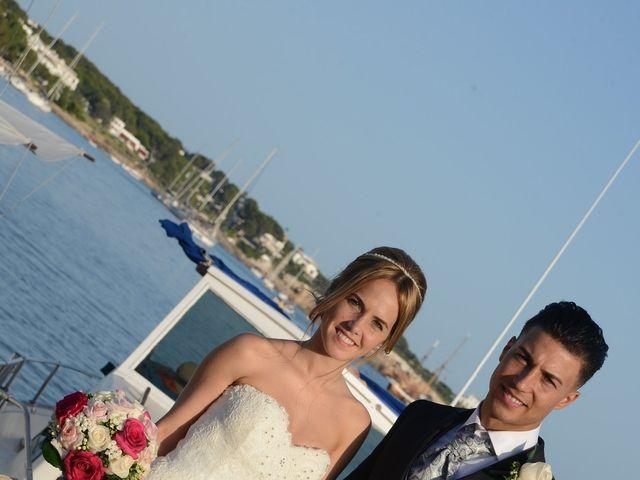 La boda de Joan Guillem y Victòria en Manacor, Islas Baleares 26