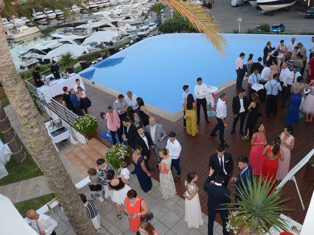 La boda de Joan Guillem y Victòria en Manacor, Islas Baleares 29