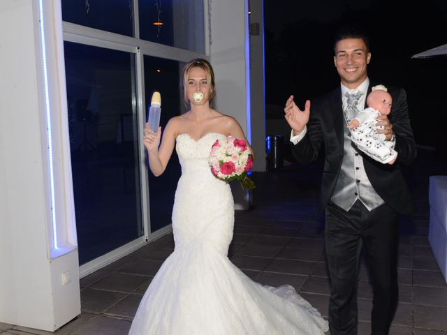 La boda de Joan Guillem y Victòria en Manacor, Islas Baleares 30