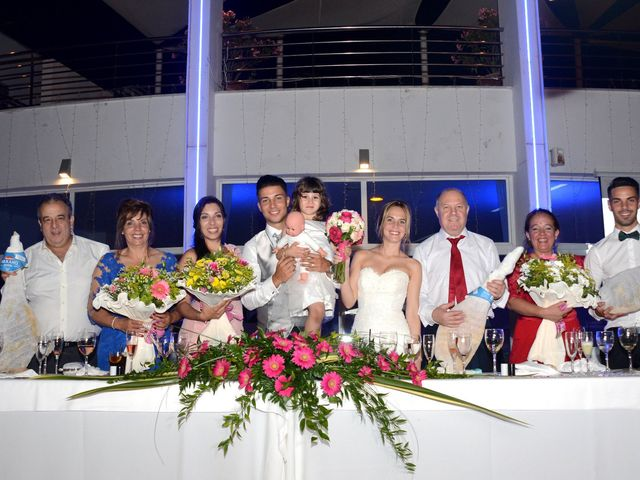 La boda de Joan Guillem y Victòria en Manacor, Islas Baleares 31