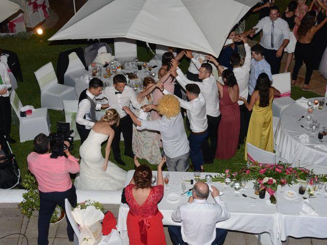 La boda de Joan Guillem y Victòria en Manacor, Islas Baleares 32