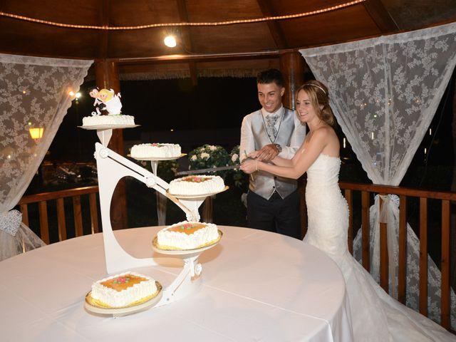 La boda de Joan Guillem y Victòria en Manacor, Islas Baleares 33
