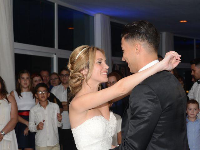 La boda de Joan Guillem y Victòria en Manacor, Islas Baleares 34