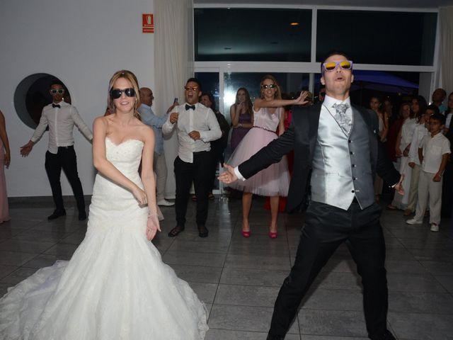 La boda de Joan Guillem y Victòria en Manacor, Islas Baleares 35