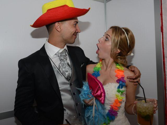 La boda de Joan Guillem y Victòria en Manacor, Islas Baleares 37