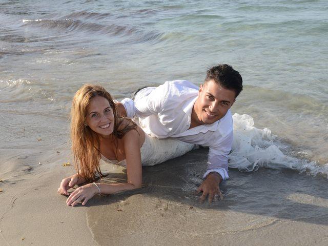 La boda de Joan Guillem y Victòria en Manacor, Islas Baleares 43