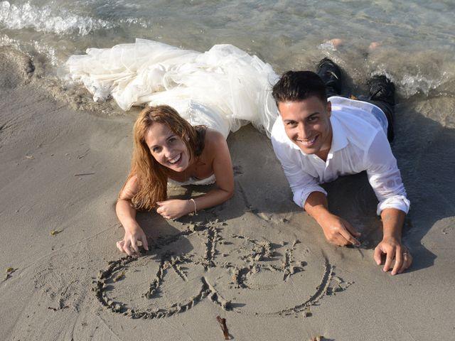 La boda de Joan Guillem y Victòria en Manacor, Islas Baleares 3