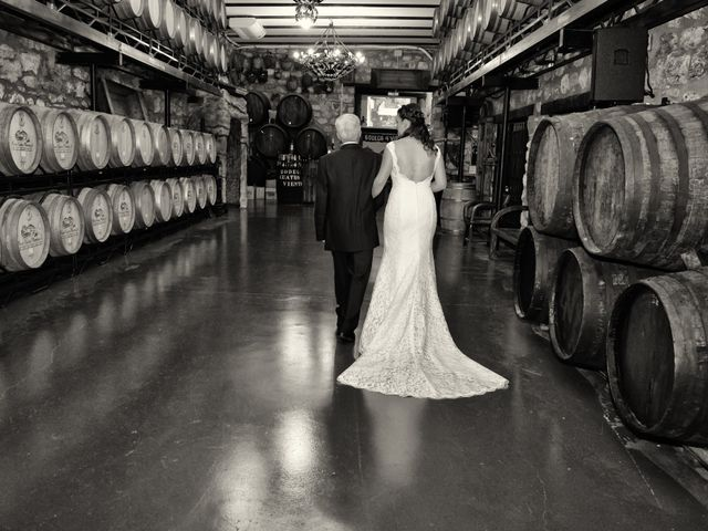 La boda de Francisco y Mari Cruz en Murtas, Granada 8