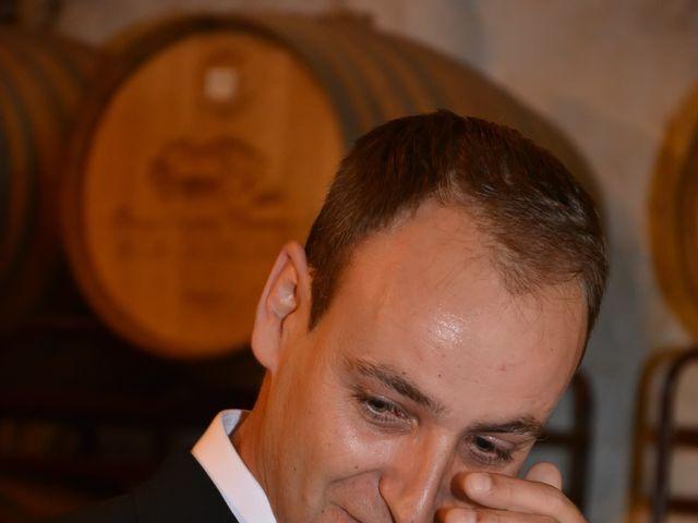 La boda de Francisco y Mari Cruz en Murtas, Granada 11