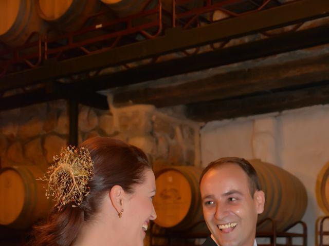 La boda de Francisco y Mari Cruz en Murtas, Granada 12