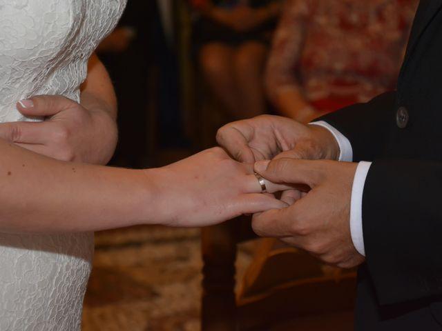 La boda de Francisco y Mari Cruz en Murtas, Granada 17