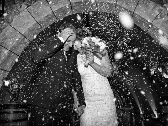 La boda de Francisco y Mari Cruz en Murtas, Granada 20