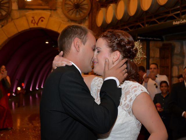 La boda de Francisco y Mari Cruz en Murtas, Granada 21