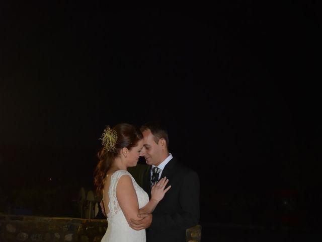 La boda de Francisco y Mari Cruz en Murtas, Granada 23
