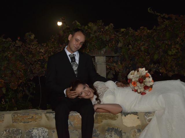 La boda de Francisco y Mari Cruz en Murtas, Granada 24