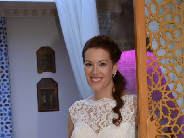La boda de Francisco y Mari Cruz en Murtas, Granada 25