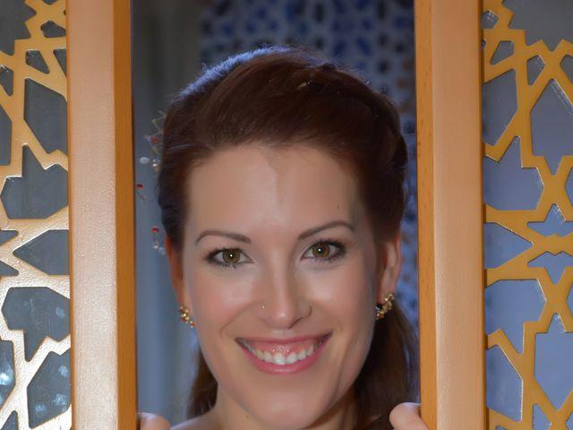 La boda de Francisco y Mari Cruz en Murtas, Granada 26