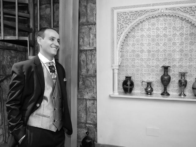 La boda de Francisco y Mari Cruz en Murtas, Granada 32