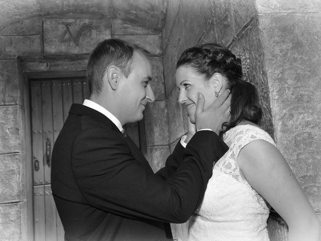 La boda de Francisco y Mari Cruz en Murtas, Granada 33