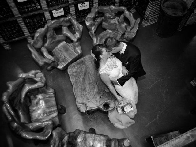 La boda de Francisco y Mari Cruz en Murtas, Granada 34