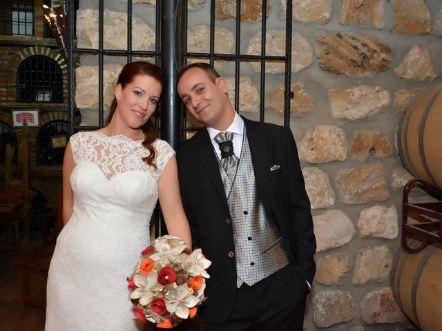 La boda de Francisco y Mari Cruz en Murtas, Granada 35