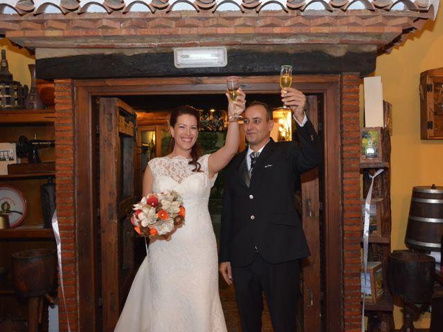 La boda de Francisco y Mari Cruz en Murtas, Granada 36