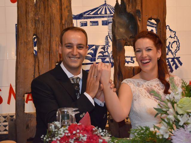 La boda de Francisco y Mari Cruz en Murtas, Granada 37