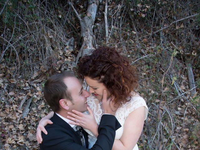 La boda de Francisco y Mari Cruz en Murtas, Granada 38