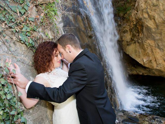 La boda de Francisco y Mari Cruz en Murtas, Granada 52