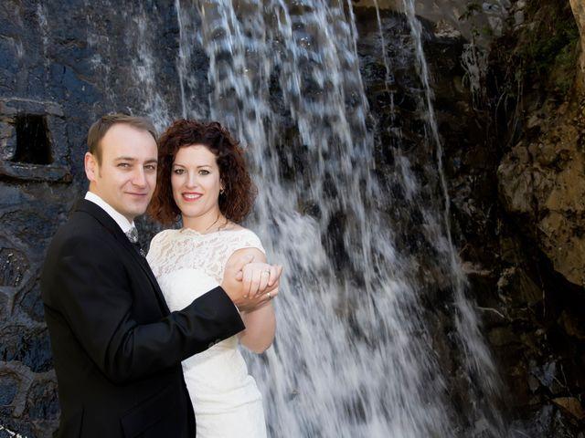La boda de Francisco y Mari Cruz en Murtas, Granada 53