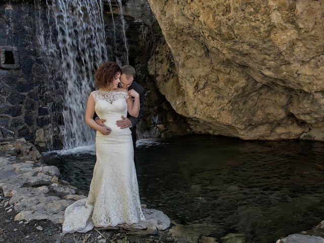 La boda de Francisco y Mari Cruz en Murtas, Granada 54