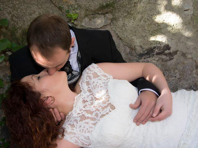 La boda de Francisco y Mari Cruz en Murtas, Granada 55