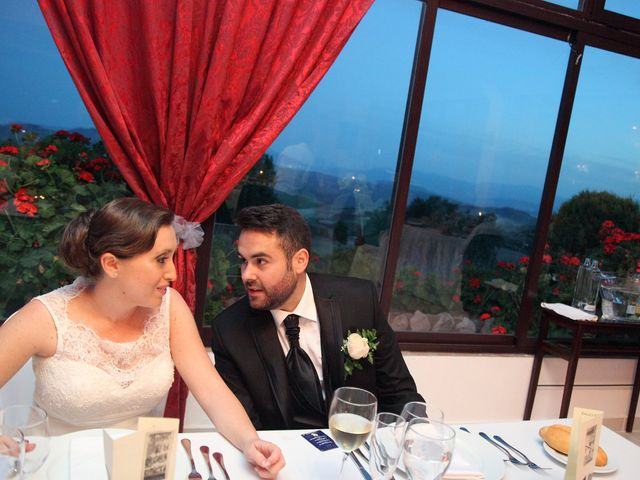 La boda de Cristóbal y Daniela en Antequera, Málaga 13