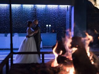 La boda de Aida y Jordi 1