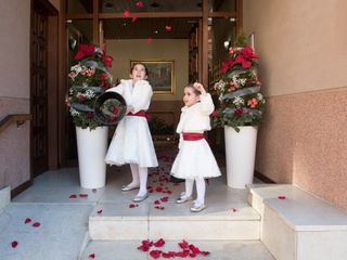 La boda de Aida y Jordi 2