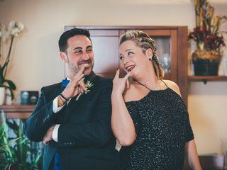 La boda de Marta y Pedro 1