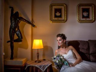 La boda de Veronica y Julio 3