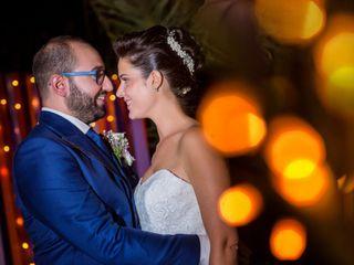 La boda de Veronica y Julio
