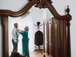 La boda de Make y Salva 3