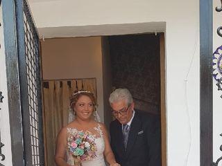 La boda de Mari  y Rafael 1