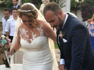 La boda de Mari  y Rafael 3