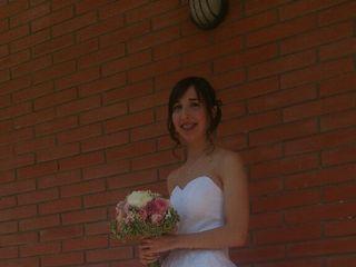 La boda de Alba Grabulosa y Jose Luis Martinez 3